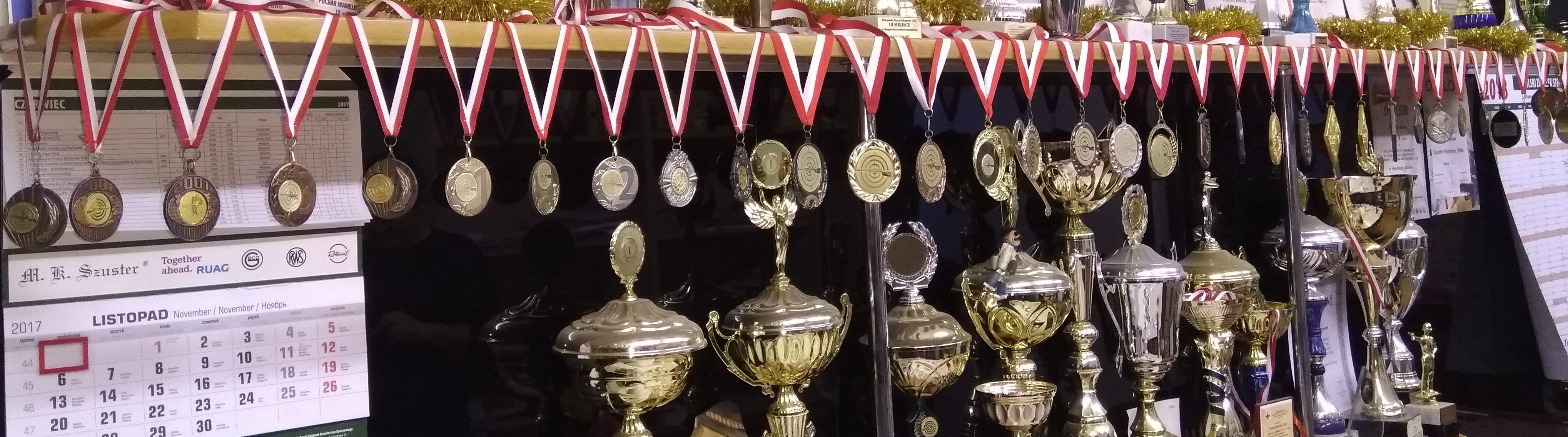 Klub Strzelecki LOK HTS